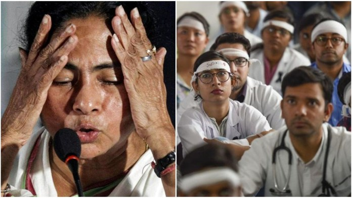 Bengal doctors' body alleges corruption and irregularities in recruitment by state government