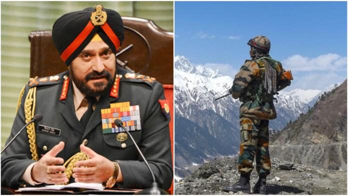 Former COAS Gen. Bikram Singh (retd) praised India's handling of standoff with China