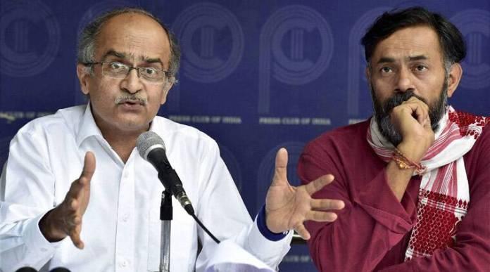Prashant Bhushan makes ridiculous comment on Charkhi Dadri