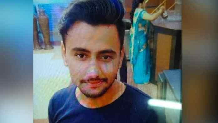 Rinku Sharma Mangolpuri Murder