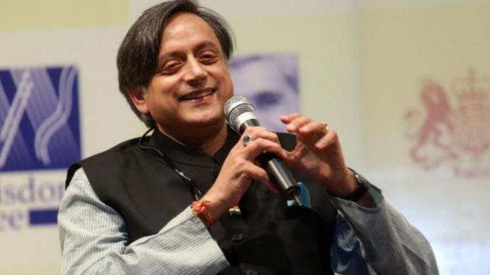 Shashi Tharoor promises red carpet for Elon Musk
