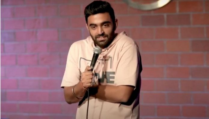 Comedian Rahul Dua apologises to dentists, and physios. Here is why