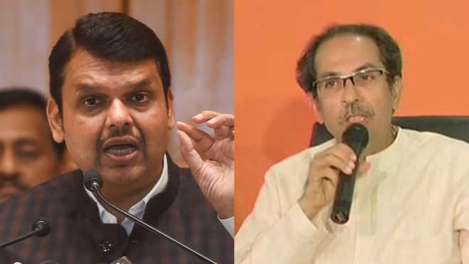 Fadnavis alleges Uddhav Thackeray had asked him to reinstate Sachin Vaze in 2018 when he was the Maharashtra CM