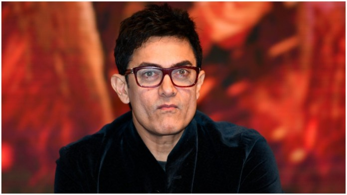 Did you know? Aamir Khan used to spit on heroines for 'good luck'