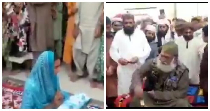 Hindu girl abducted, forcefully converted in Sindh
