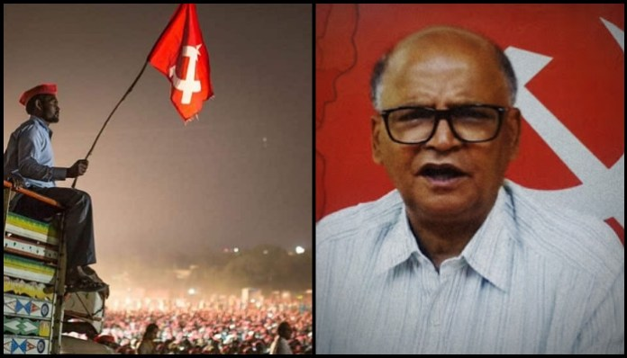 Violence in Bengal, election rigging, misgiving of Congress, Abbas Siddiqui, COVID-19 and China: CPI (M) leader Rabin Deb talks to OpIndia