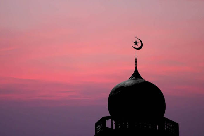 The significance of spitting in Islam: How spitting can 'ward off Satan'