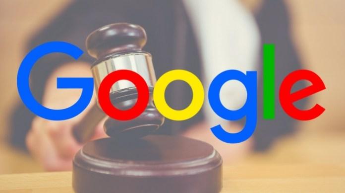 Google faces USD 5 billion lawsuit for tracking user data
