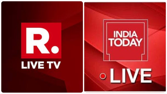 ED order vindicates republic TV, mentions India Today over 50 times in connection with TRP manipulation case