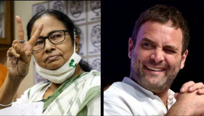 Congress allies snub party ahead of West bengal polls, support TMC instead