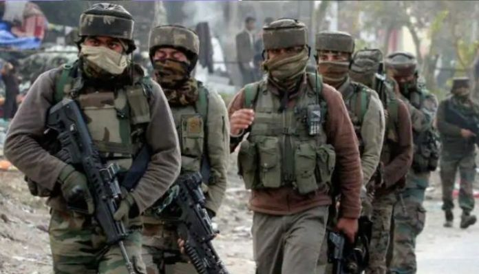 No civilian killed in J&K in law & order incidents since Article 370 abrogation