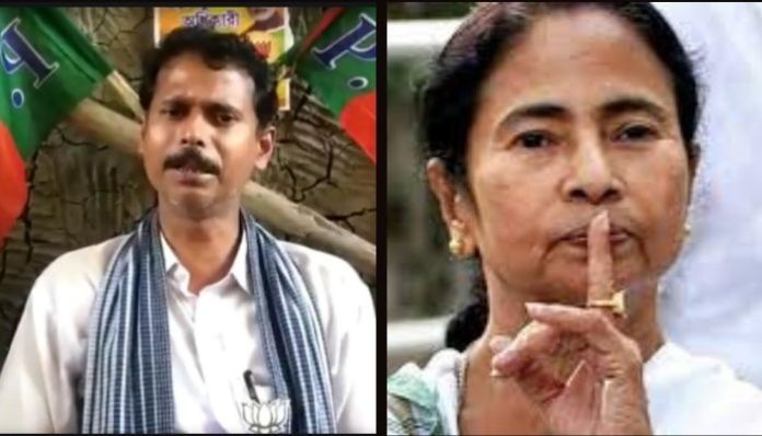 BJP leader Pralay Pal speaks out after Mamata Banerjee audiogate
