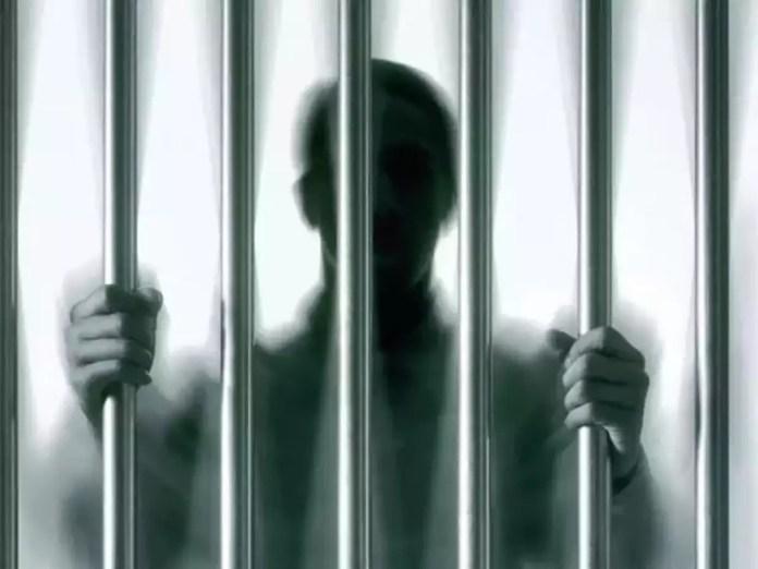 Attempt to kill accused in prison foiled