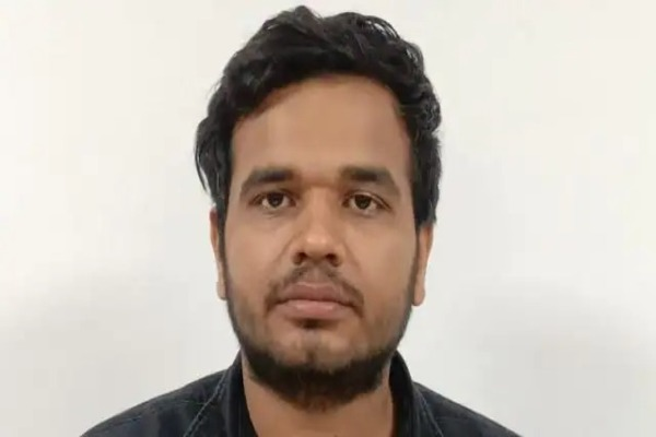 Kuldeep alias Fajja killed