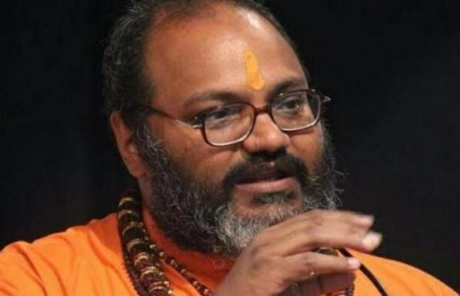 Yati Narsinghanand Saraswati writes how he went from a chemical engineer to a Hindu monk fighting against Love Jihad