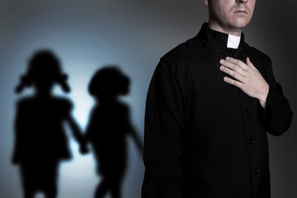 Church child abuse probe