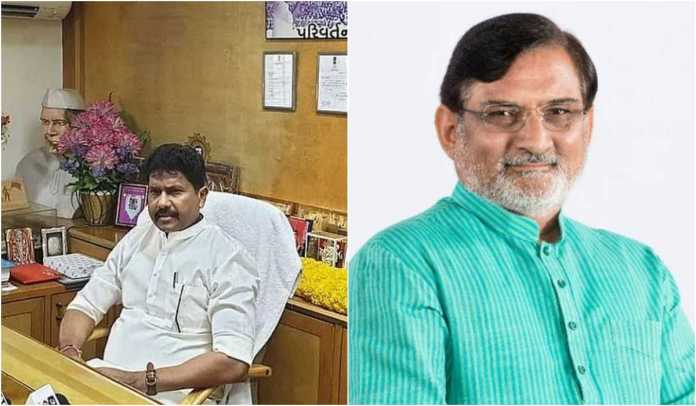 Dadra Nagar Haveli administrator Praful Khoda Patel booked for abetting MP Mohan Delkar's suicide through harassment