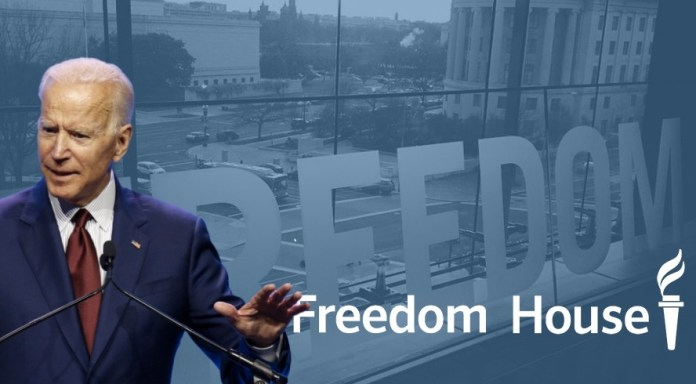'Freedom House' downgrades India from 'free' to 'partly free': Read how it is wholly funded by the US govt and has ties to George Soros