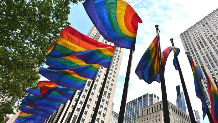 Gallup poll shows exponential growth in LGBT population in USA