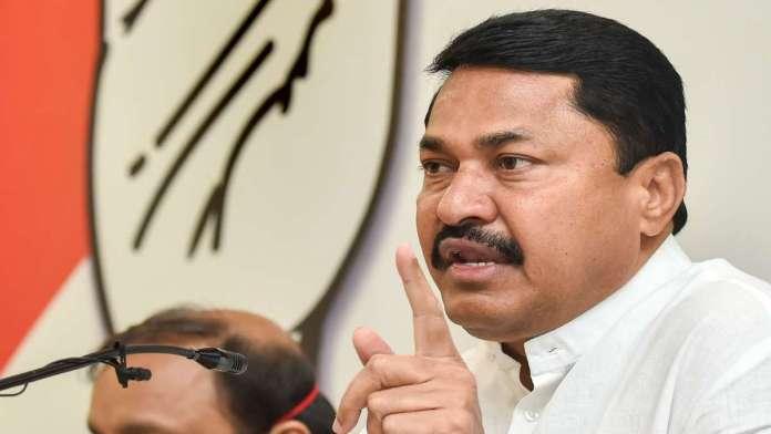 Congress leader Nana Patole attacks BJP on Ayodhya mandir donation drive