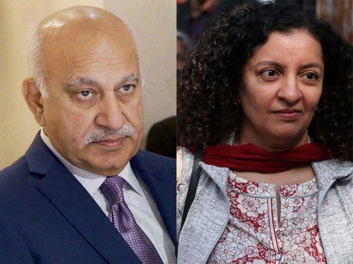 MJ Akbar moves to Delhi HC against Priya Ramani's acquittal