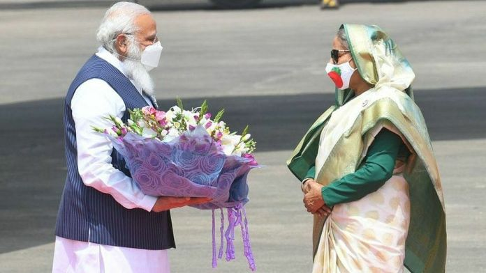 Bangladesh liberation and PM Modi: What 'liberal' disbelief says about our world