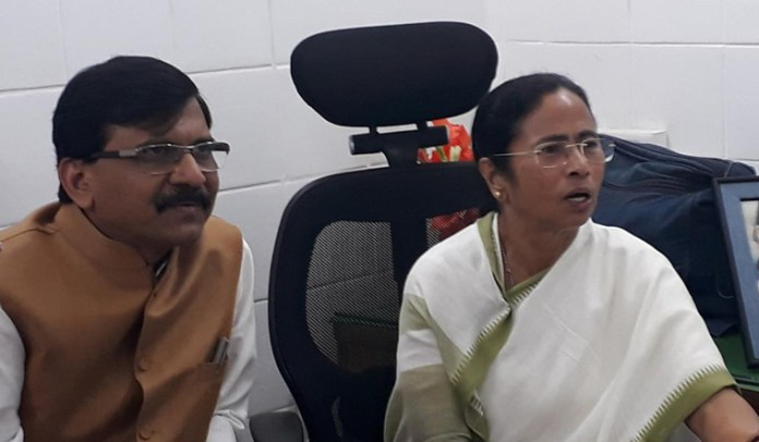 Shiv Sena not to contest WB polls