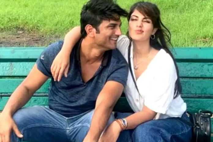Centre moves Supreme Court against the bail granted to Rhea Chakraborty in the bollywood drug nexus case