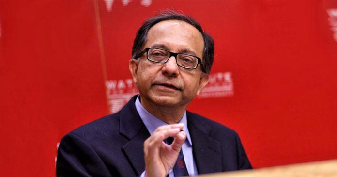 Fact Check: Economist Kaushik Basu puts India's vaccination rate at 1.5%
