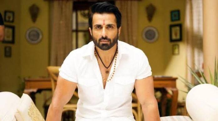 Actor Sonu Sood tests positive for the coronavirus