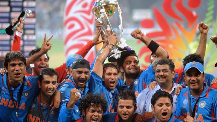 On 10th anniversary of World Cup 2011, Indian players and fans get nostalgic
