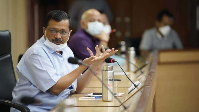 Arvind Kejriwal appeals for oxygen from other states after spending crores on ads, gets slammed by netizens