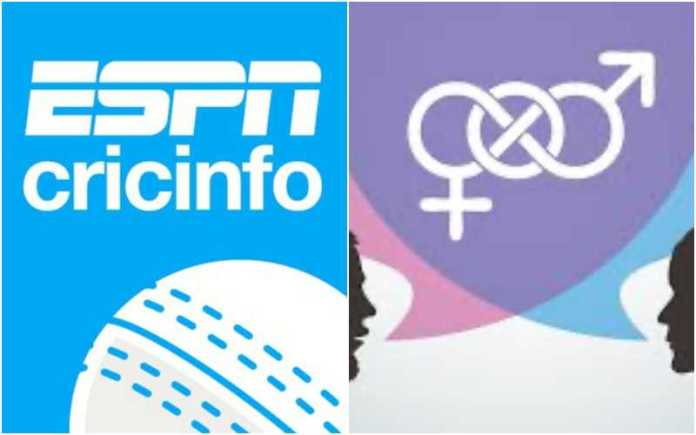 ESPN Cricinfo to replace cricket terms with 'gender neutral' words