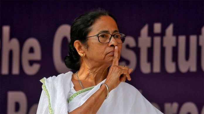 Election Commission bans Mamata Banerjee from campaigning for 24 hours: Details