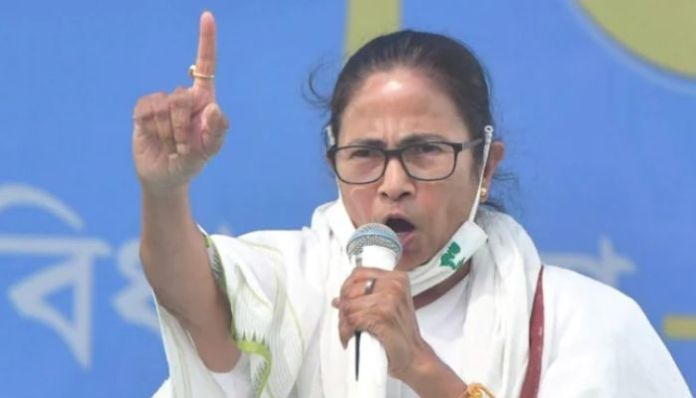 Mamata Banerjee and her massive election rallies that media won't tell you