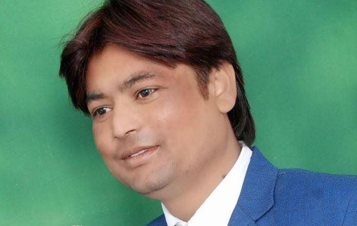 Jalandhar based Pastor Balwinder Singh