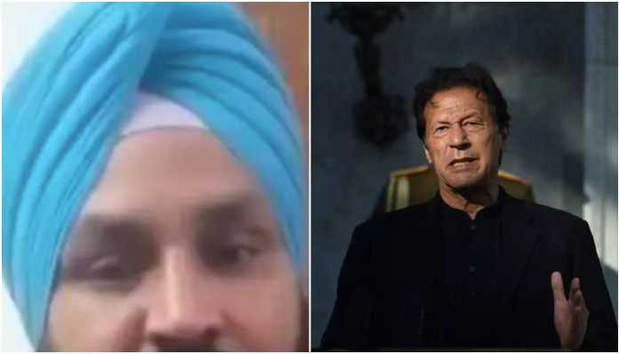 Pakistan: Muslim man poses as Sikh to incite Sikhs against France and French products