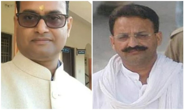 The CJM Varanasi has ordered withdrawal of all cases against ex-cop Shailendra Singh after Yogi government's request