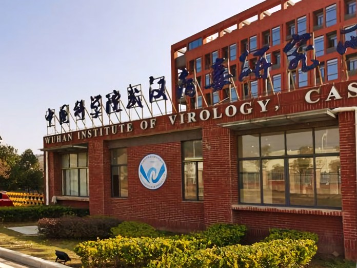 Scientists at Wuhan Institute of Virology teamed up with Chinese Army to study the evolution of diseases caused by animal viruses in humans