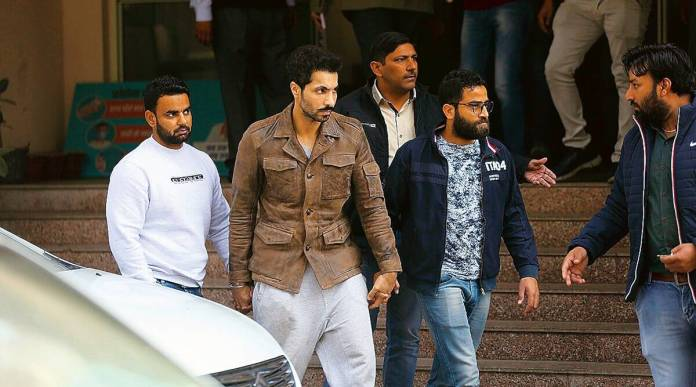 Delhi court grants bail to Republic Day violence accused actor Deep Sidhu