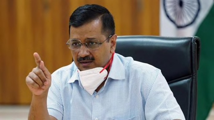 Delhi HC upholds Kejriwal govt's diktat, declares wearing a mask compulsory even while driving alone in a private car: Details