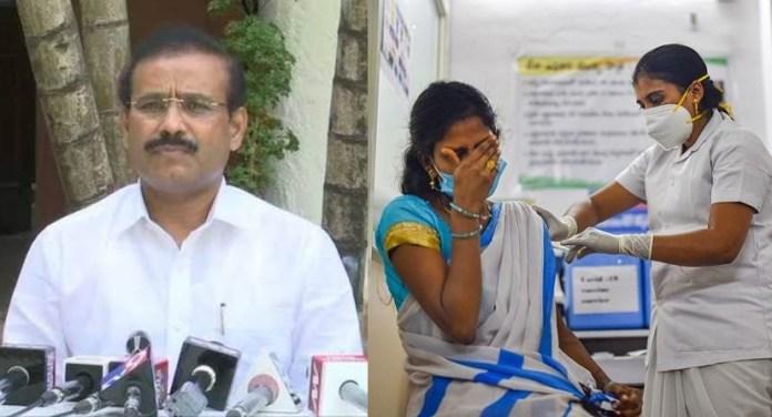 maharashtra covid vaccine