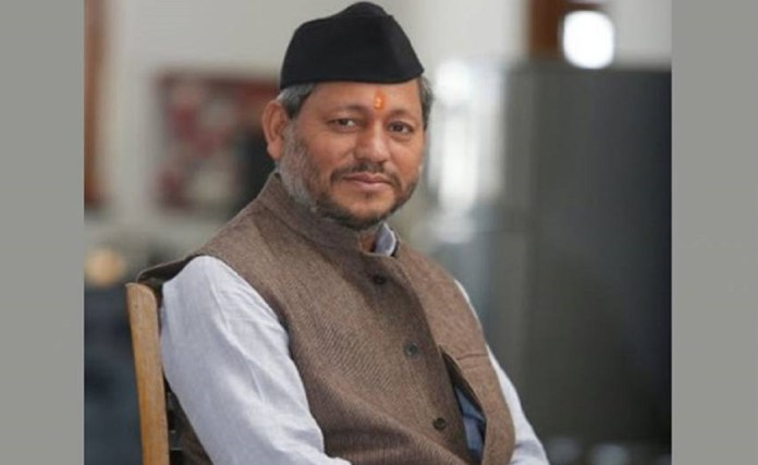 Tirath singh Rawat government in Uttarakhand to free 51 Hindu Temples