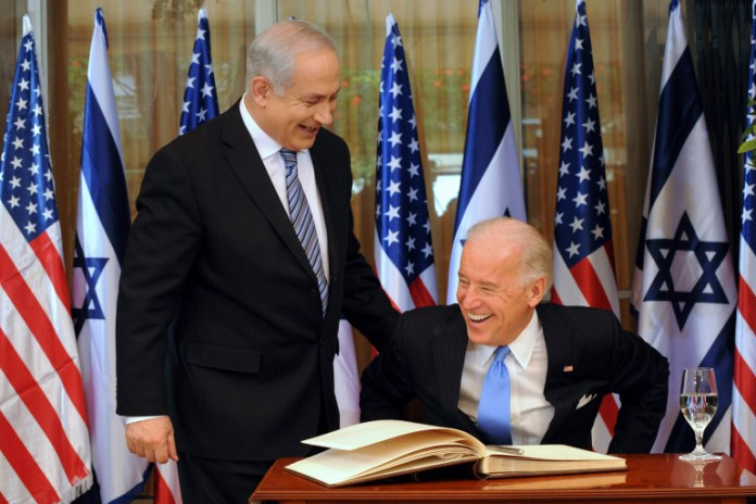 US President approves $735 million weapons sale to Israel