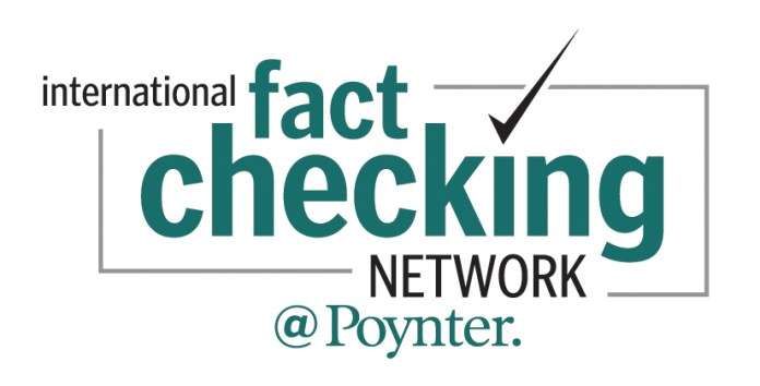 International Fact-Checking Network (IFCN)