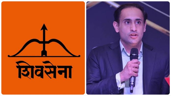 Shiv Sena demands action against Rahul Kanwal, alleges he lied about Sena goons threatening Poonawalla for vaccines
