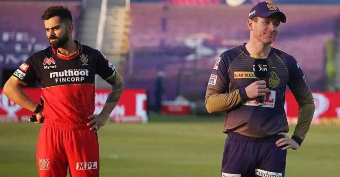 KKR vs RCB match postponed after two KKR players tested positive for COVID-19