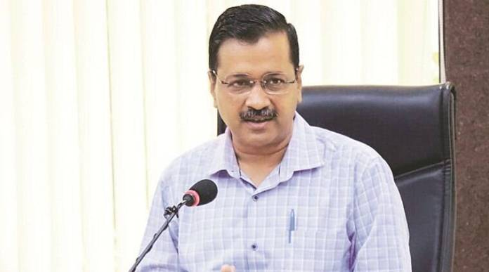AAP plays petty politics over Covid-19 vaccination drives, invents fake vaccine stats