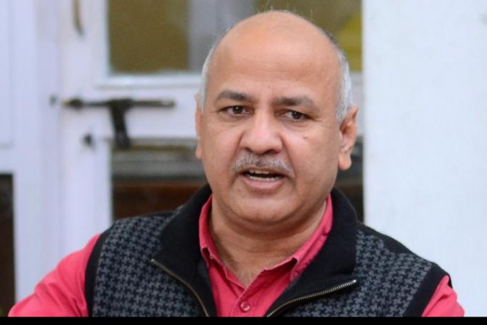 Delhi deputy CM Manish Sisodia writes to Rajnath Singh asking him to deploy army in the national capital to fight the pandemic