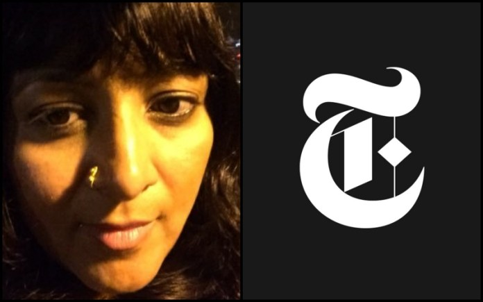 New York Times 'COVID reporter' wants the world to stop talking about the 'lab leak theory' because of its 'racist roots', retracts
